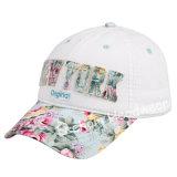 昇華刺繍が付いている新しい昇進の野球のスポーツ時代の帽子