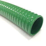 O PVC claro hélice de papelão ondulado de borracha de Pool de descarga de sucção de água