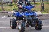 Motociclo 125cc ATV accionamento por corrente para crianças de adultos