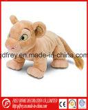 Ce Proveedor de juguetes de peluche para el bebé don León