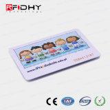 Scheda a due frequenze professionale del fornitore RFID della Cina con il numero di serie