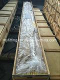 Tubo d'ottone di alluminio di alta qualità dalla fabbrica della Cina