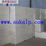 Des panneaux isolants structurels
