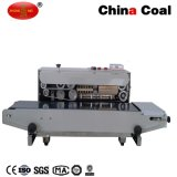Drf1000 Banda Saco Contínuo Horizontal máquina de embalagem de colagem
