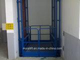 드는 물자를 위한 유압 전기 운임 엘리베이터
