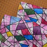 Cuoio di pattino artificiale del sacchetto del Faux dell'unità di elaborazione dello Synthetic variopinto di disegno di modo