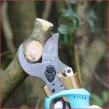 Koham оборудует батарею Loppers Li вырезывания ветвей вала грецкого ореха