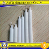 Bougie blanche de bâton de classique chinois -- Marguerite 86 131 2612 6515