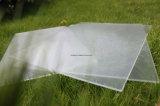 3,2 mm de 4mm de alta calidad bajo el hierro de vidrio para paneles solares