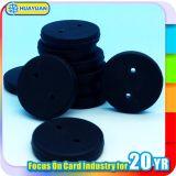 Etiqueta durable del lavadero de la firmeza RFID de LF/HF/UHF