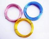8011-S 0.15-0.2mm cable de alta calidad papel de aluminio