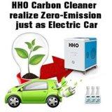 カーボンクリーニング機械のための酸素の発電機
