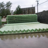FRP нефтепровода для орошения воды