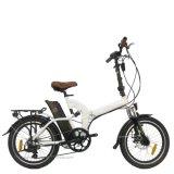 """20"""" 250-500W bicicletas eléctricas de dobragem"""