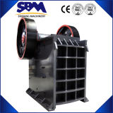 SBM Britador de Mandíbulas / Coal Mining Equipment (PE Series)