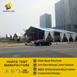 шатер празднества пива ширины 30m подгонянный Huaye (hy290b)