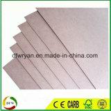 Los paneles de Mdf de 3mm liso/Raw MDF Junta de fábrica de China