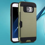Samsung Smart Phone를 위한 Card Mobile Phone Cover를 이름을 대십시오