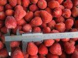 Fragola fresca rossa squisita Frozen di IQF