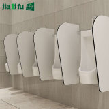 Jialifu Factory Direct of halls Decorative Urinal partition