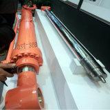 Cilindro hidráulico principal ativo dobro