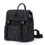 Мода для женщин джинсы рюкзак сумка (pH1836)
