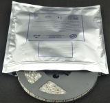 Lumière de bande Non-imperméable à l'eau cotée de l'UL IP20 30000lm/roll 12V/24V 7.2W/M SMD5050 DEL