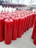 Valvola dell'acetilene Cga200 per le bombole per gas C2h2