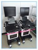 scanner d'ultrason de 4D Ecografo Maquina De Ultrasonido 3D 4D&4D