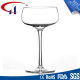 Champagne de cristal sem chumbo Stemware de vidro (CHG8086)