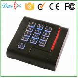 Système d'accès à la carte à lecteur RFID à débit variable de 125 kHz à 13,56 MHz