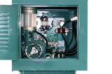 Kontaktloser intelligenter Spannungs-dreiphasigregler 400kVA