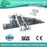 세륨 (CNK300-SV)를 가진 높은 능률적인 성숙한 기저귀 기계