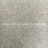 Il Melange Terry francese CVC60/40, 260GSM ha spazzolato il tessuto del panno morbido per il maglione