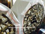 20m de Embarque de alumínio Dobrável Corda escada telescópica