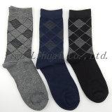 Preiswerte Preismens-Sport-Mannschafts-Kleid-Socken in den verschiedenen Entwürfen