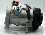 Compresseur élevé 55056336AA à C.A. de véhicule électrique de flux en vente de détour