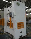 Máquina de desenho profundo lateral reta do metal de folha do ponto H2-110 dobro