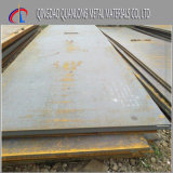 Placa de acero de Corten Corten de la placa de alta resistencia de A588