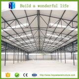 Surtidor constructivo fabricado casa prefabricada de China de la estructura de acero