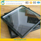 5-19mm 6-21A High Transparent 낮은 E Construction Insulated Glass