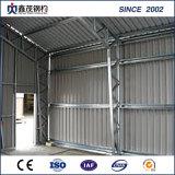 Garage de acero pre diseñado del edificio de la construcción del palmo grande