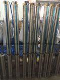 tiefe Pumpe des Quellwasser-4SD6, Bewässerung-Wasser-Pumpe, versenkbare Pumpe