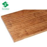 Suelo de bambú tejido hilo cómodo de Eco al aire libre