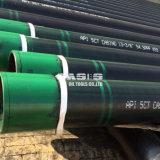 Tubo dell'intelaiatura dell'acciaio inossidabile api 5CT P110 e dell'intelaiatura del pozzo di petrolio/della tubazione