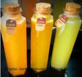 Großhandelsjoghurt-und Frucht-Milch-Behälter-Glasflasche