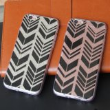 Крышка телефона Bling IMD изготовленный на заказ TPU для iPhone