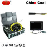 V8-3188dk Schubstange-Videokamera für Rohrleitung-Rohr-Abwasserkanal-Abfluss