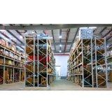 Lonspan étagère avec Wire-Decking rayonnages métalliques