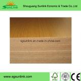1220X2440 MDF van het hout Duidelijke MDF voor Keukenkast